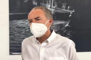Marichuy recibirá disculpas de Juan Manuel Carreras