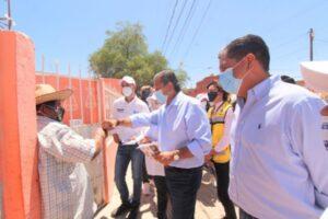 Octavio Pedroza presenta el Plan de Telemedicina para #SLP