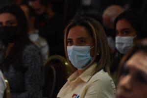 Se pronuncia Cristina Gaytán a favor de los derechos de la comunidad LGBTTTI
