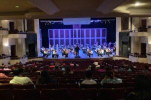 Interpreta OSSLP a Stravinsky y Beethoven en recital virtual