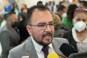 Gerardo Zapata celebra el 6to informe de gobierno